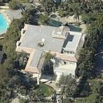 Carlos Mencia's House (Birds Eye)