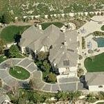 Daylon McCutcheon's House (Birds Eye)