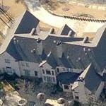 Takeo Spikes' House (Birds Eye)