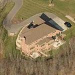 Ahman Green's House (Birds Eye)
