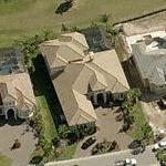 Tim Donaghy's House (Birds Eye)