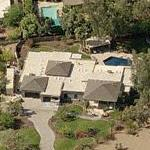 Grant Hill's House