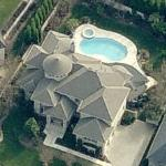 Jason Richardson's House (Birds Eye)