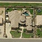 Levi Brown's House (Birds Eye)