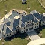 Kevin Harvick's House (Birds Eye)