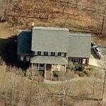 Carl Edwards' House (Birds Eye)