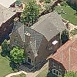 Jay Farrar's House (Birds Eye)