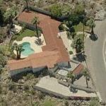 Elvis Presley's House (former)