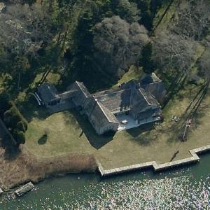 Anderson Cooper's House (former) (Birds Eye)