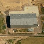 Hangar Ruslan S.A.L.I.S. (Birds Eye)