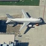 """EADS/CASA Airbus A310 """"Boom"""""""