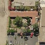 Copley's on Palm Canyon (former Cary Grant Estate) (Birds Eye)