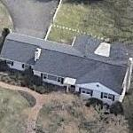 Anthony M. Kennedy's House (Birds Eye)