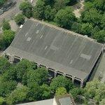 Curt Frenzel Stadion (Birds Eye)