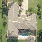 Mitch Richmond's House (Birds Eye)