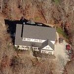 Ernie Johnson's House (Birds Eye)