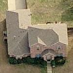 Spud Webb's House