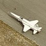 Northrop Grumman F-5E (SSBD)