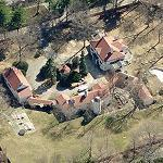 John McEnroe's Home (former) (Birds Eye)
