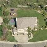 Tia Mowry's House (Birds Eye)