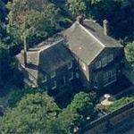 Freddie Mercury's house (former)