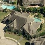 Kelly Rowland's House (former) (Birds Eye)