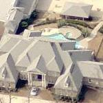 Terrell Owens' House (former) (Birds Eye)