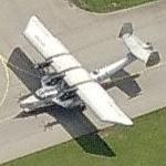 Dornier Do-24 ATT (Birds Eye)