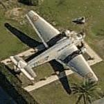 CASA 352 (Junkers Ju-52/3m) (Birds Eye)