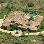 Steve Trachsel's House