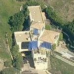 Brittany Murphy's House (deceased) (Birds Eye)