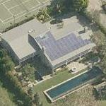 Owen Wilson's House (Birds Eye)