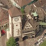 Schwabentor (Freiburg i. Breisgau)