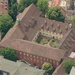 Adelhauser Neukloster (Adelhauser cloister)