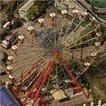 Allou fun park (Birds Eye)