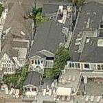 Rob Reiner's House (Birds Eye)