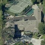 Melissa Joan Hart's House (former) (Birds Eye)