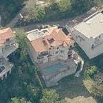 Howard K. Stern & Anna Nicole Smith's House