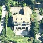 Lenny Wilkens' House (Birds Eye)