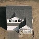 Jon Busch's House