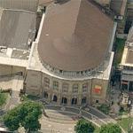 Stadttheater Freiburg i. Breisgau