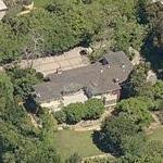 Humphrey Bogart & Lauren Bacall's House (former)