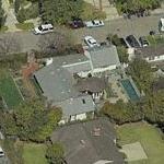 Julie Andrews & Blake Edwards' House