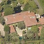 Sonny Bono & Cher's House (former)