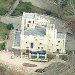 Gillette Castle (Birds Eye)