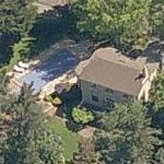 John L. Hennessy's house.