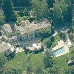 Eric E. Schmidt's house
