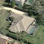 Lee Corso's House