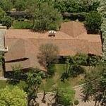 Danny Sullivan's House (Birds Eye)
