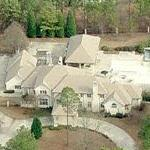 Xavier McDaniel's House (Birds Eye)